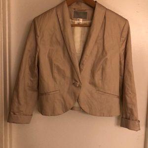 Jackets & Blazers - H&M blazer